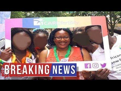 (4) Una lesbiana, Nneka Obazee, intenta suicidarse ante su inminente deportación a Nigeria - Noticias gays en Universo Gay