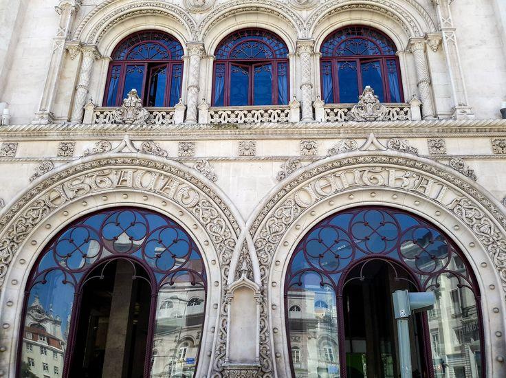 Grand Station in Seville
