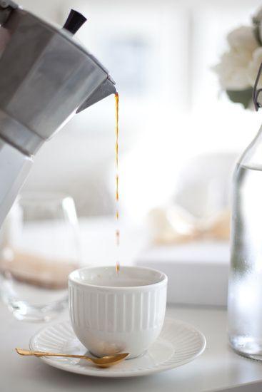 Wooo Morning Coffee