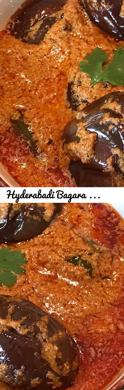 Hyderabadi Bagara Baingan Recipe | How to make Masala Brinjal Curry | Vankaya Masala curry... Tags: Hyderabadi Bagara Baingan Recipe, How to make Masala Brinjal Curry, Vankaya Masala curry, Bagara Baingan Ka Salan Recipe, brinjal curry, #baingan masala recipe, brinjal masala curry, bagara baingan, baingan recipe, bagara baingan recipe, baingan ka salan, baingan masala, hyderabadi bagara baingan, baingan, bagara, recipe, vankaya, hyderabadi, masala baingan recipe, how to make bagara baingan…