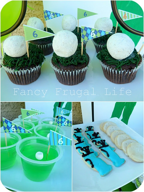 87 best Golf Themed Party Ideas images on Pinterest Golf theme
