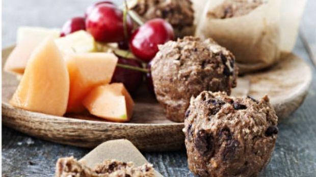 Rugbrødsmuffins med chokolade | Femina