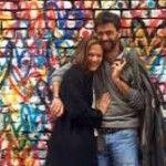 Andrea Agnelli dichiara il suo amore alla fidanzata Deniz Akalin su Twitter-Il mio articolo su Gente Vip Gossip News