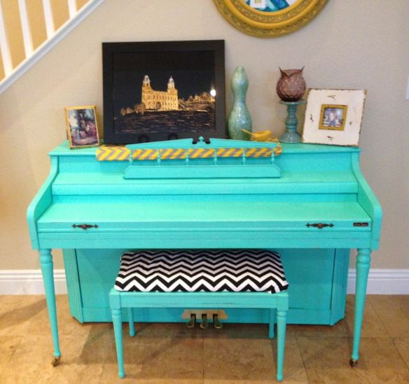 30 Best Piano Images On Pinterest: 13 Best Painted Pianos Images On Pinterest