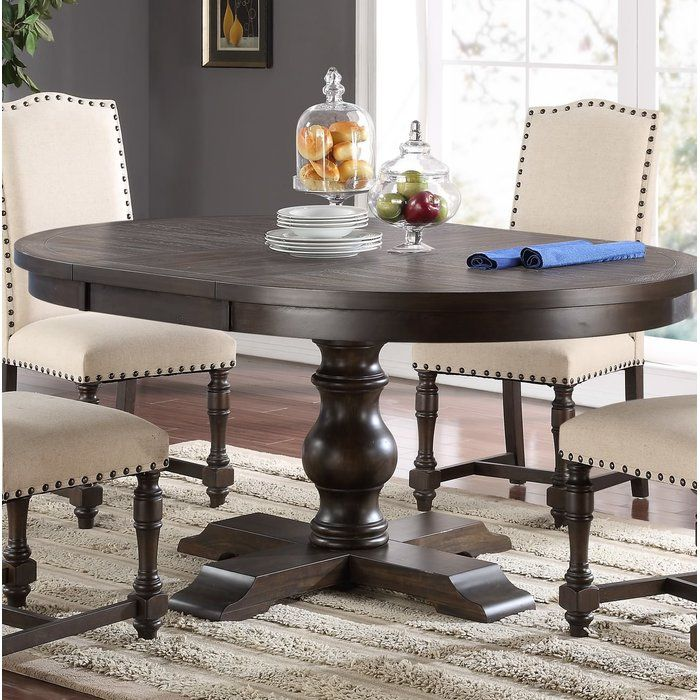 Broadway Extendable Dining Table Dining Table Country Dining