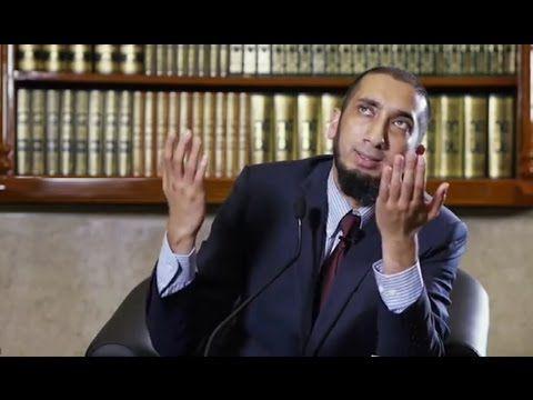 Dua – The Tool For Asking What You Want... - Nouman Ali Khan - YouTube