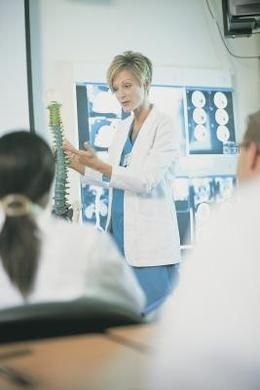 Medical Programs in Georgia and Alabama.