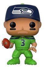 Funko POP: NFL Wave 4 - Russell Wilson Seahawks 57
