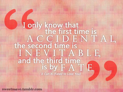 Quotes About True Love And Fate: 25+ Best Ideas About Love Fate Quotes On Pinterest