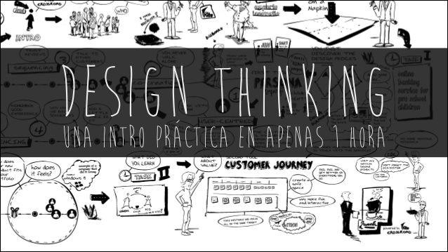 Taller Design Thinking en la I Jornada de Juventud e Innovación Social