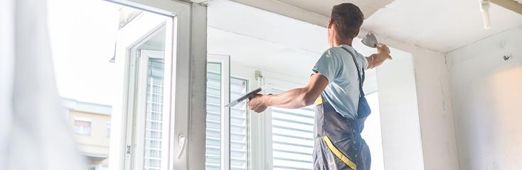 If you ought to search for a #plastering contractor to hold out the drywall finish task, it's prudent to discover firms that fundamentally represent considerable authority in this administration.