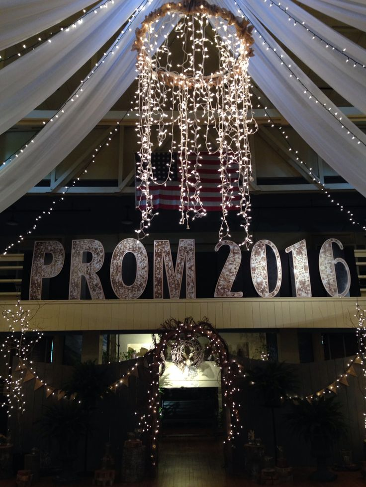 Rustic Romance Prom Ideas In 2019 Prom Themes Prom Backdrops Enchanted Forest Prom