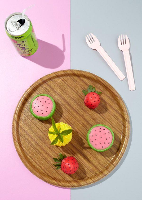 Food styling by Gemma Lush