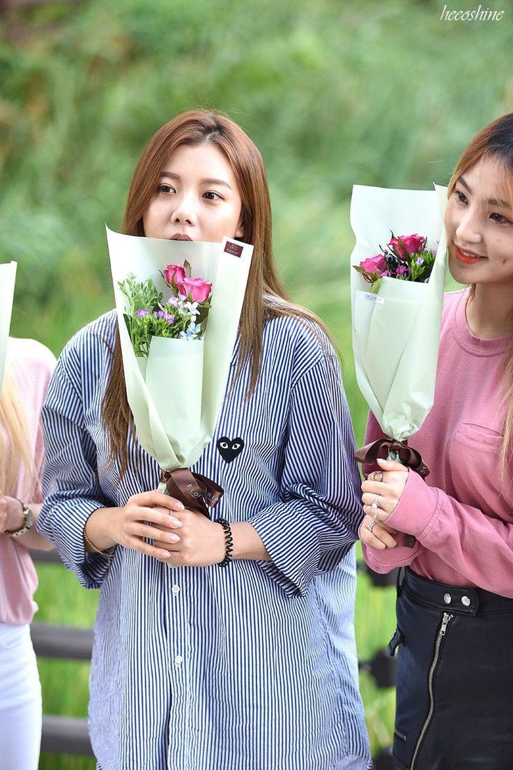 160828 4TEN 2nd anniversary | YUN 윤 feat. Heeo