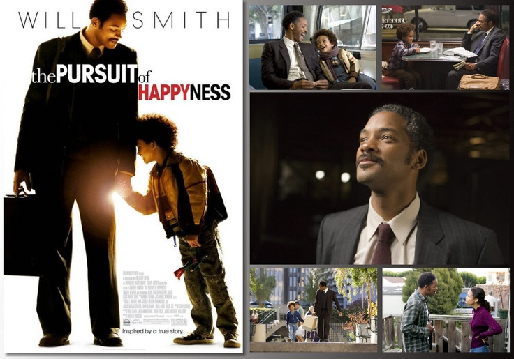 The Pursuit of Happyness Essay Sample