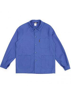 Le Laboureur Cotton Drill Work Jacket, £65