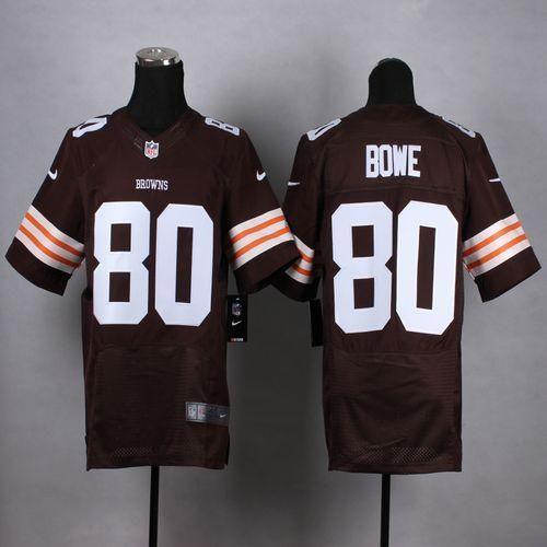 official photos 1f0e4 12e7a nike cleveland browns 2 johnny manziel orange game kids jersey