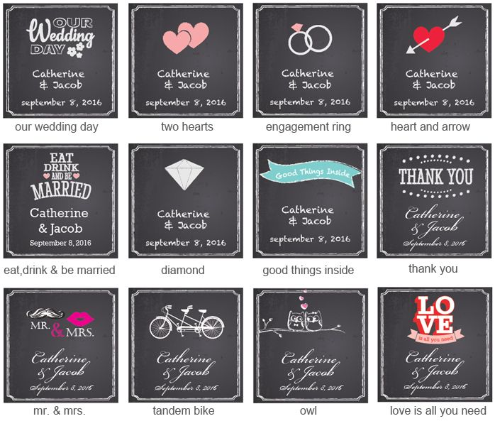 wedding chalkboard designs - Google Search