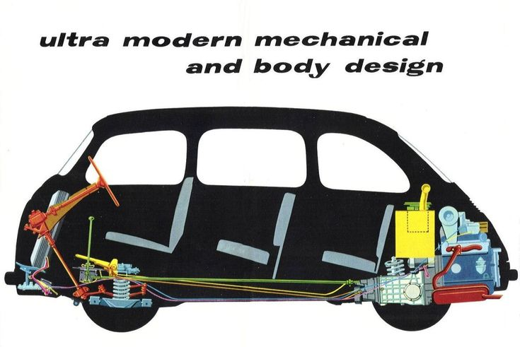 Fiat 600 Multipla - The First MPV | Hagerty Articles