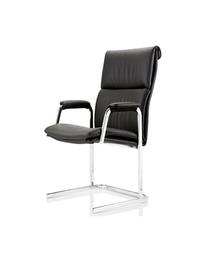 Boss Meeting Chair