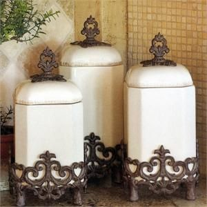 I love gracious goods, they have the greatest items for your kitchen and bath