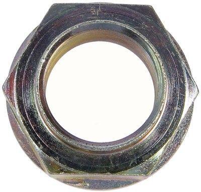 Ad Ebay Spindle Nut Autograde Boxed Front Rear Dorman 615 091 Dorman Ebay Spindle