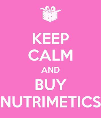 Miss Melissa's nutrimetics find me on Facebook or at nutrimetics.com/melissawallace
