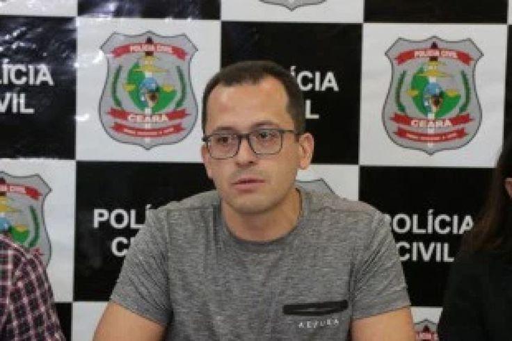 """""""Justiça ou cemitério para bandidos"""" afirma secretário de Segurança Pública do Ceará: ift.tt/2kfi8bt"""