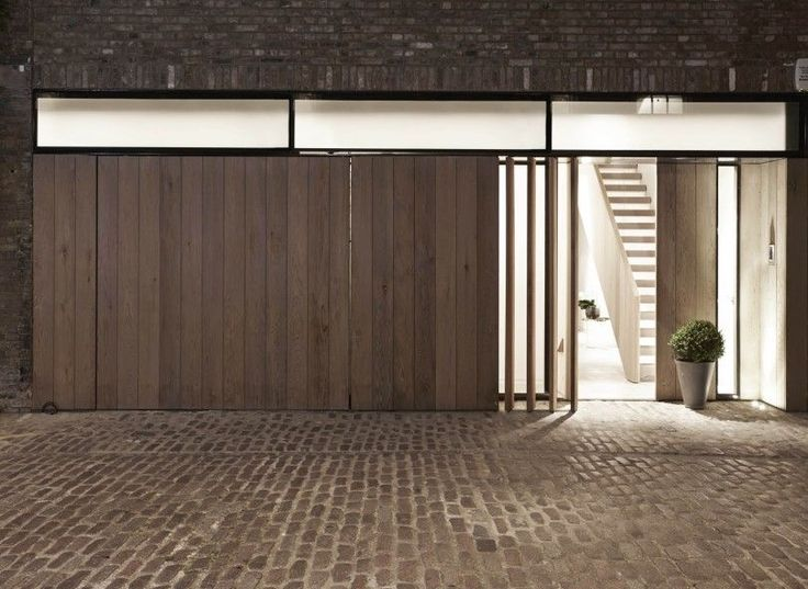 d-raw | London mew's development | d_raw : architectural and interior design.