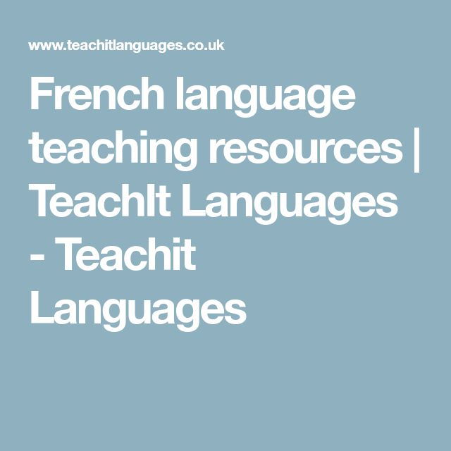 best 25 french teaching resources ideas on pinterest