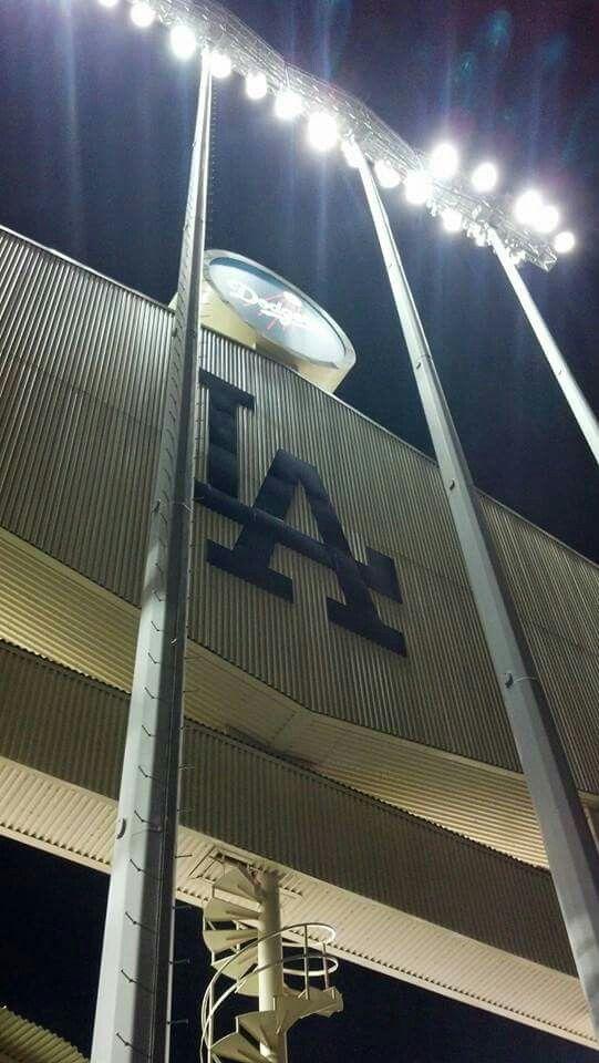 Dodger Stadium                                                                                                                                                                                 Más
