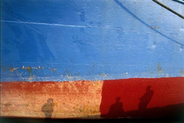 Foto by Franco Fontana  Read more on http://talkntea.blogspot.it/2013/05/un-maestro-del-colore.html