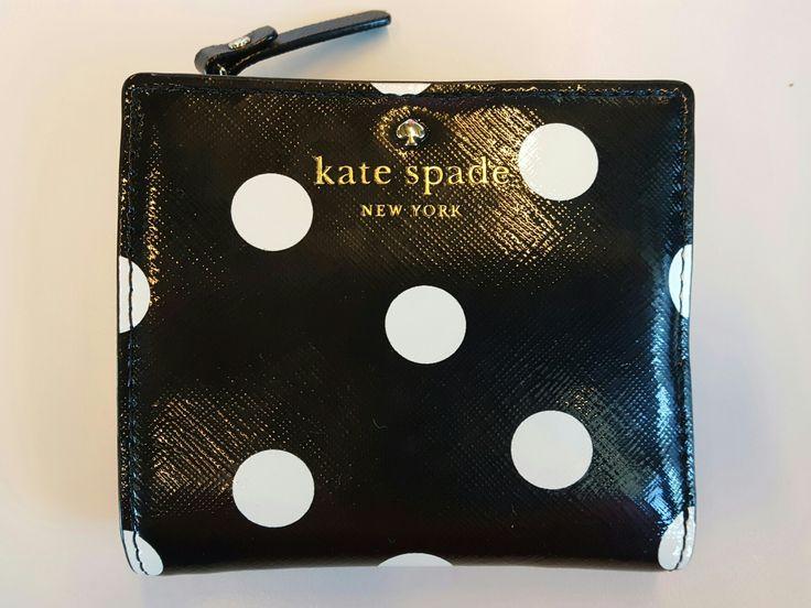 Mi Kate Spade traída directamente de USA 🗽 regalo del día de los enamorados 😍💙