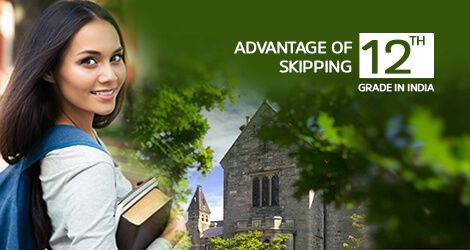 Advantages of skipping your 12th grade in India http://siecindia.com/advantages-of-skipping-your-12th-grade-in-india/ Register Now for Study at Trinity College, Australia-http://siecindia.com/study-abroad-trinity/ #SIEC #StudyAbroad #StudyinAustralia #TrinityCollege #UniversityofMelbourne