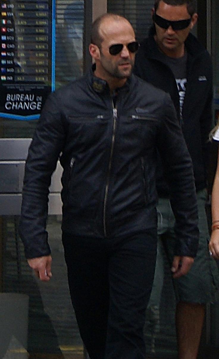 Leather jacket superdry - Killer Elite Superdry Scrambler Jacket Filmjackets Pinterest Dave Bautista Leather Jackets And Wwe