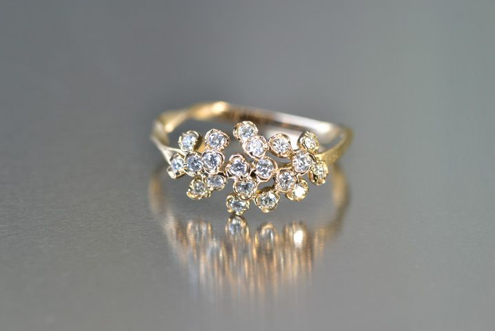 rings | kataoka jewelry and objets d'art