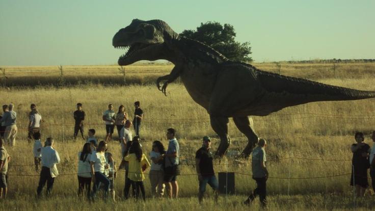 Il ritorno dei dinosauri