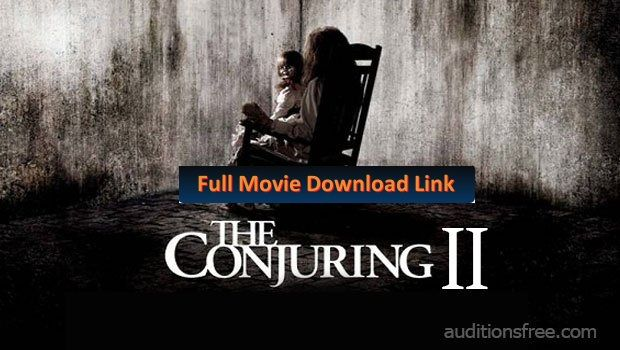 The Conjuring 2 The Enfield Poltergeist Full Movie Download Free HD,DVD and…