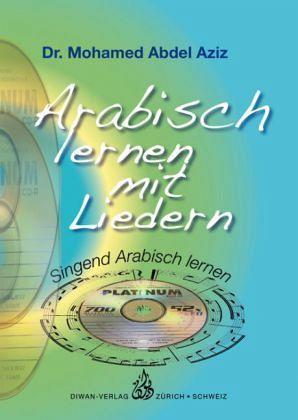 Arabisch lernen mit Liedern, Ägyptisch-Arabisch - Abdel Aziz, Mohamed