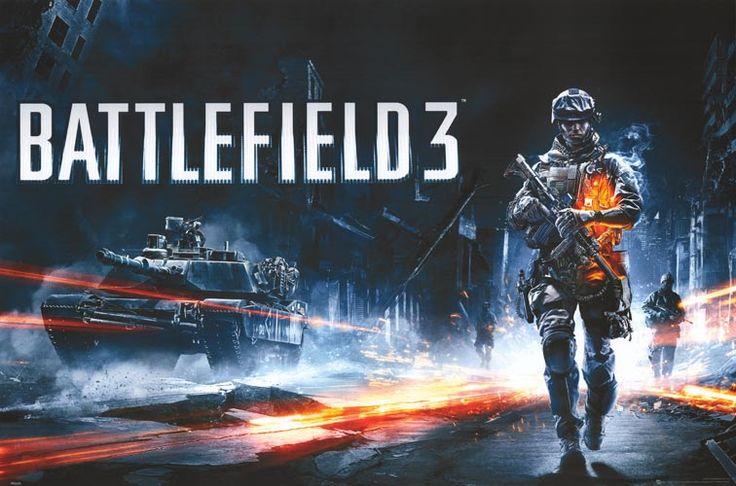 Battlefield 3 PC Game Free Download Battlefield 3 PC Game Download, Battlefield…