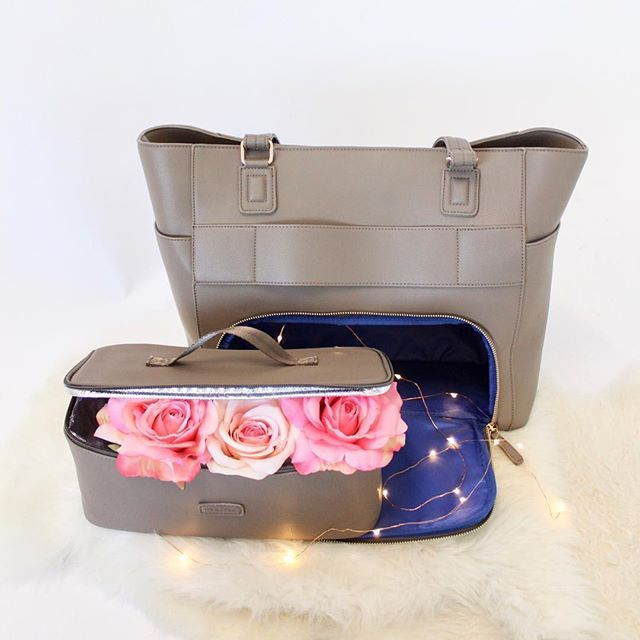 d4f9b2f85 The Parker tote is the perfect accessory to warmer weather! blooms #fashion  #fashionaddict #bosswoman #femalebusinessowner #girlbosslife #femaletravel  # ...