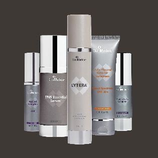 Discover Skin Medica's TNS Serum, an all-in-one skin rejuvenating treatment improves the appearance of fine lines, wrinkles, skin tone and texture.TNS Essential Serum® offers an unprecedented combination of the renowned growth factor formula, TNS Recovery Complex® in one chamber and APS Corrective Complex™ in the other.