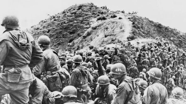 Why America Lied about Biological Weapons use in Korean War
