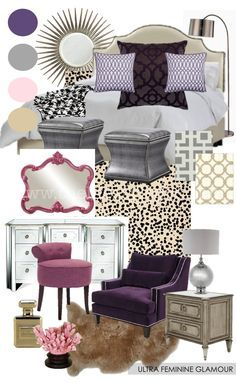 Best 25 Purple Master Bedroom Ideas On Pinterest Purple