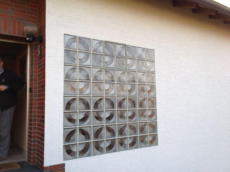 25 einzigartige glasbausteine ideen auf pinterest beleuchtete glasbausteine glasblock. Black Bedroom Furniture Sets. Home Design Ideas