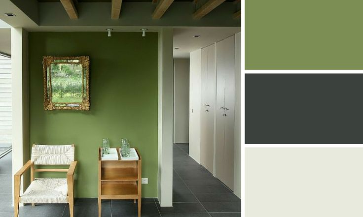 Les 25 meilleures id es de la cat gorie vert olive sur pinterest murs vert olive chambre d - Plante porte malheur ...