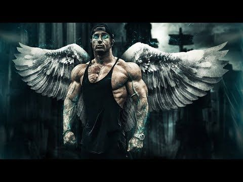 Best Gym Trap Music mix 🔥- 1 Hour Epic Workout Music🎵🎵 – 2017