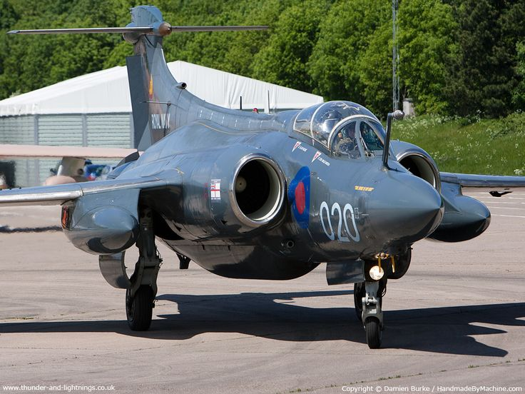 Blackburn Buccaneer - The mighty Buccaneer was designed for the Royal Navy to rain nuclear fire upon Soviet warships in the nightmare scenario of WW3 yet ended up as the primary strike aircraft of the Royal Air Force throughout much of the Cold War, long after the RN had lost its carriers. This was the aircraft that was responsible for getting me into aviation, as I grew up seeing them regularly, and they left a lasting impression.   - See more at…