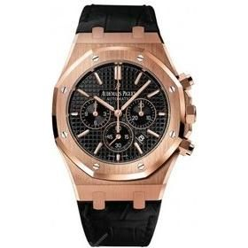 Audemars Piguet Royal Oak Chronograph as seen on John Legend