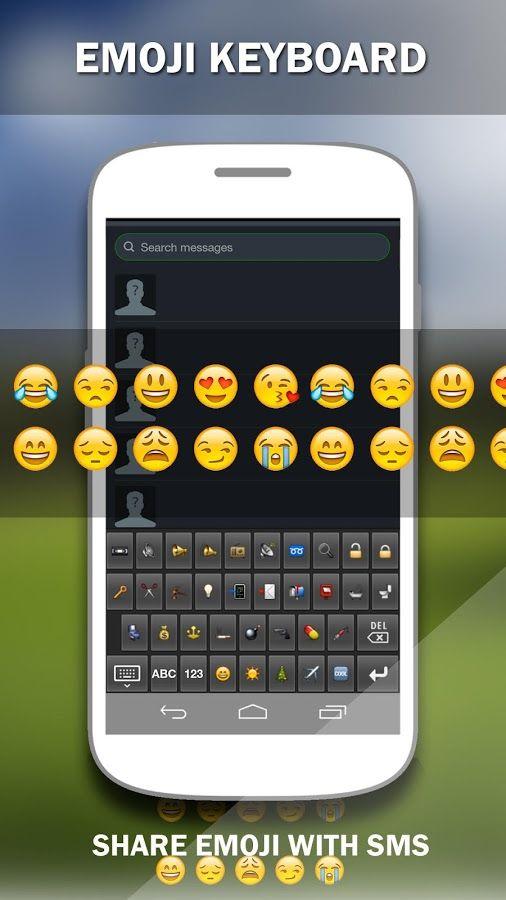 emoji update android download